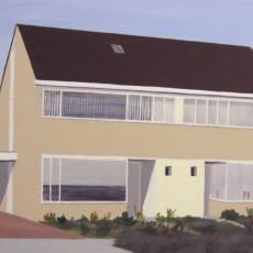 gebouwportret Het Loo