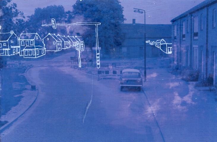 Cityscape Evolution 15, Vijversingel, berghemseweg, kapelsingel, Oss